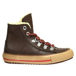 NWOT Converse All Star Winter Boot